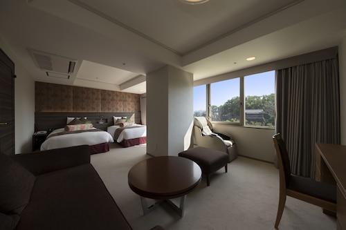 KKRホテル熊本/