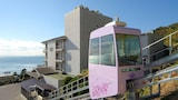 Reserve this hotel in Nishio, Japan