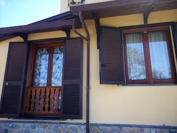 Foto do Villa Le Giare em Agerola