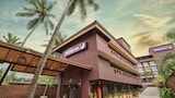 Book this Gym Hotel in Anjuna