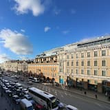 Appartamento, balcone (Nevsky 81) - Balcone