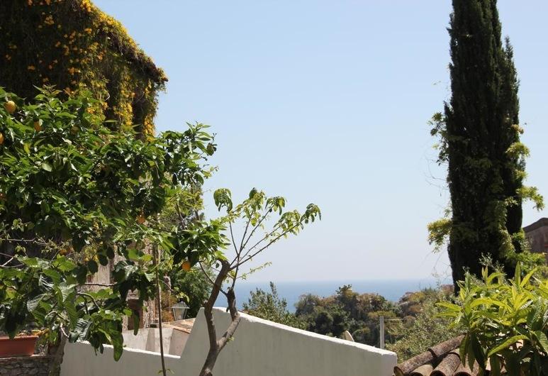 Taormina Garden Hotel, Taormina, Výhled z hotelu