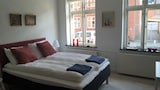 Foto van Sweet Home Bed & Breakfast in Esbjerg