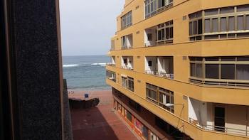 Foto van Apartamento Villeva II in Las Palmas de Gran Canaria