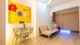 Book this Bed and Breakfast Hotel in Tainan