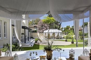 在卡利亚里的芬妮别墅酒店照片