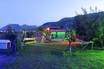 Bild vom Flora Garden Pansiyon in Kemer