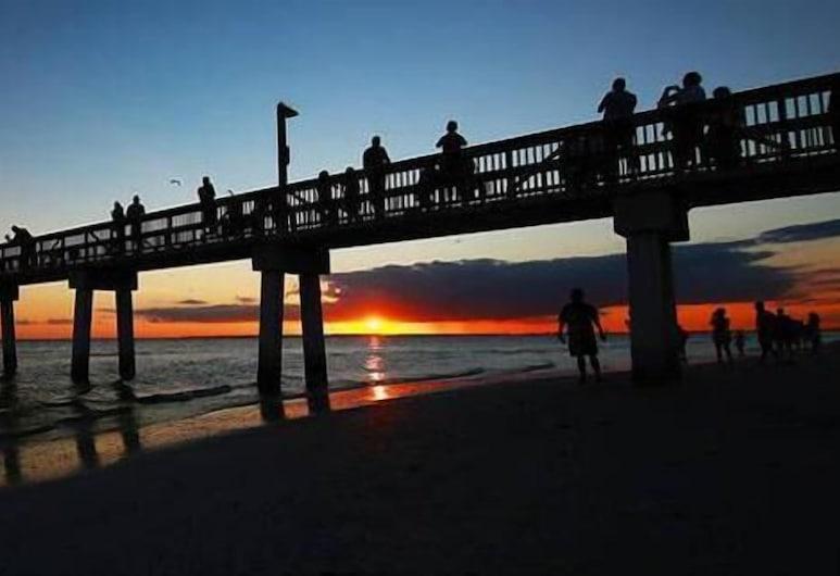 Santa Maria 301 Wkly, Fort Myers Beach, Praia