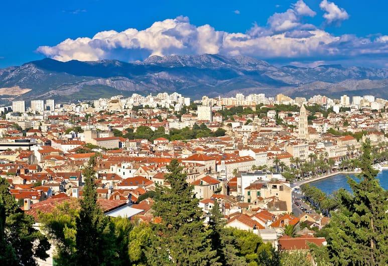 Apartments Korta, Split, Spor Salonu