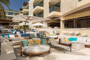 Picture of Thompson Beach House in Playa del Carmen