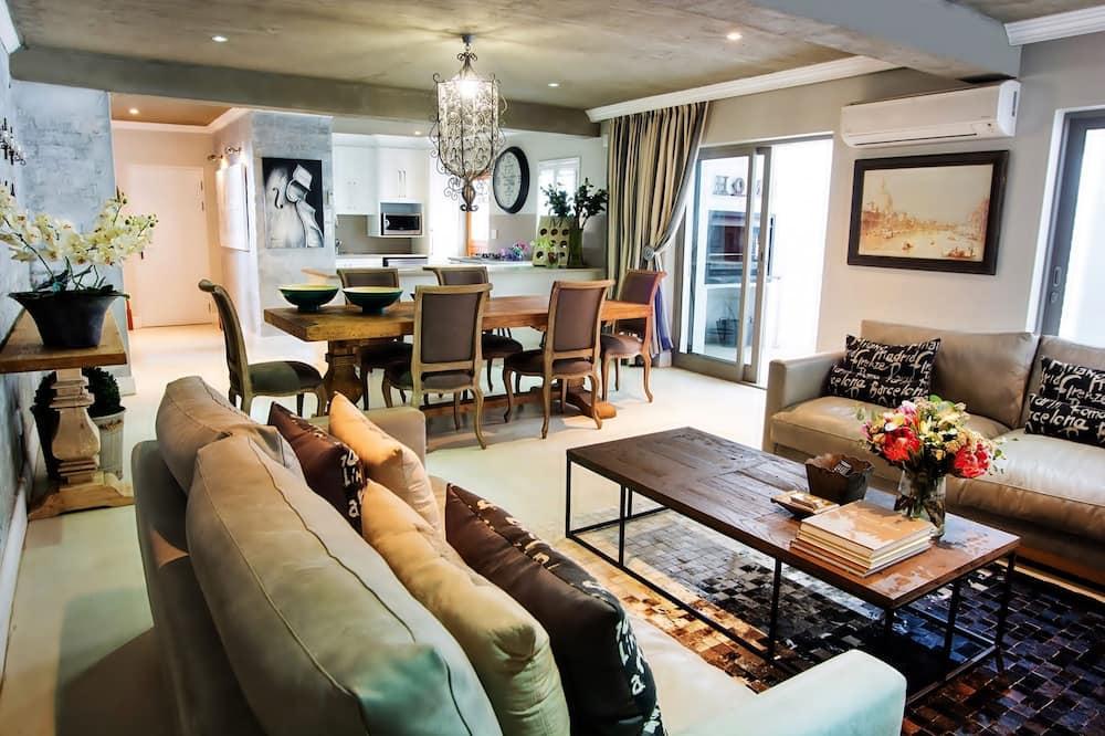 Luxury-Apartment, Mehrere Betten - Profilbild