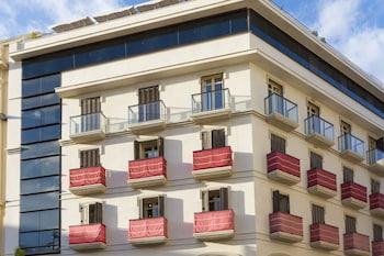 Apartamentos Goodplaces Larios