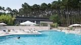 Hotel Carcans - Vacanze a Carcans, Albergo Carcans