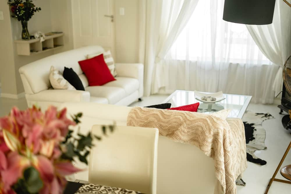 Casa familiar, 2 habitaciones (The Seagull Hemanus House) - Sala de estar