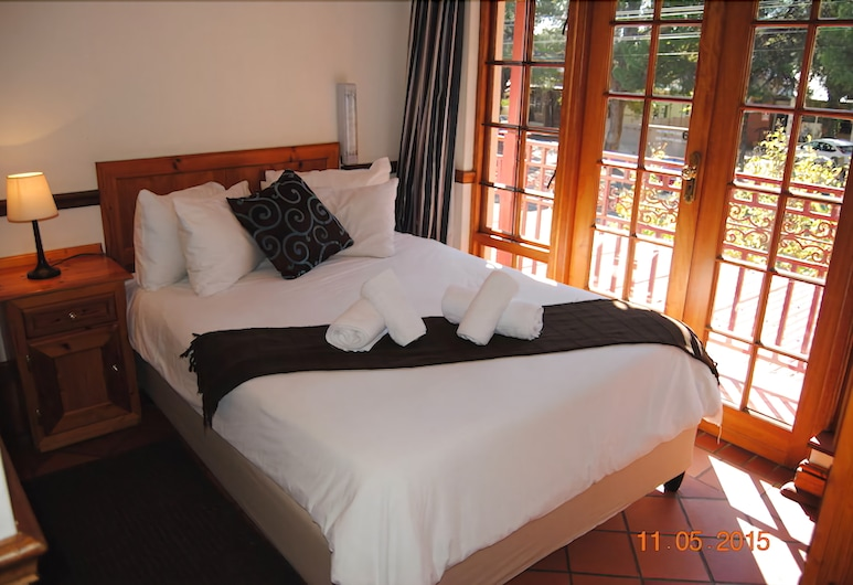 Oakwood Lodge, Bloemfontein, Tuba