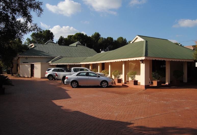 Oakwood Lodge, Bloemfontein