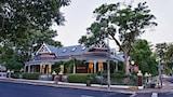 Sélectionnez cet hôtel quartier  à Stellenbosch, Afrique du Sud (réservation en ligne)