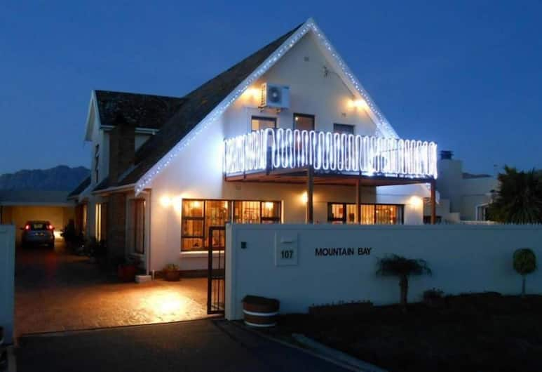 Mountain Bay Self Catering apartments, Cape Town