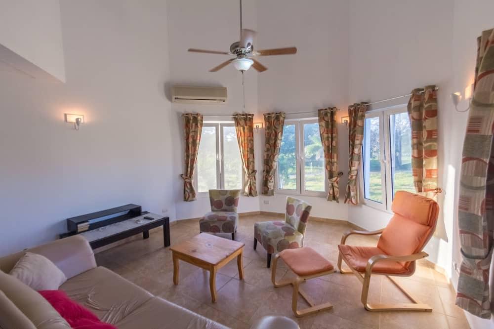 Two Bedroom Villa - Room