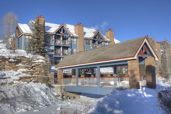 Picture of River Mountain Lodge by Vail Resorts in Breckenridge