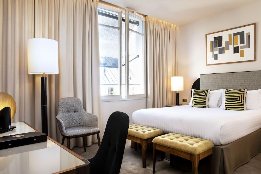 Deluxe tweepersoonskamer, 1 queensize bed - Uitgelichte afbeelding