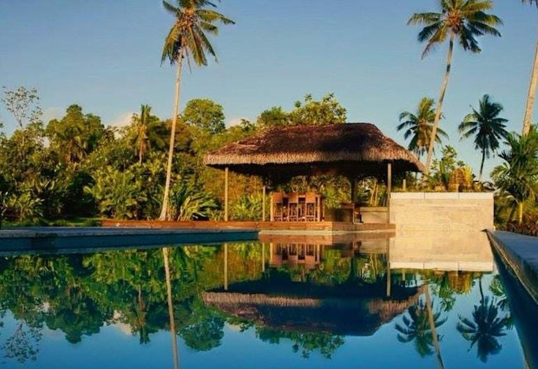Ifiele'ele Plantation, Fasito'o Uta, Outdoor Pool
