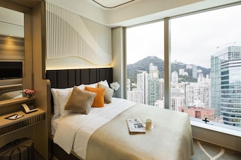 Picture of Burlington Hotel in Hong Kong