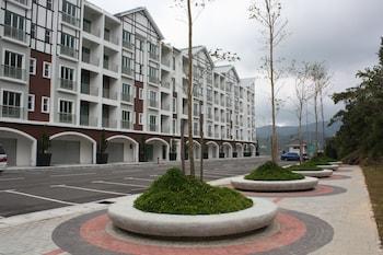 Foto di Cameron Golden Hills Resort a Tanah Rata