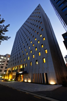 Picture of Sotetsu Hotels The Splaisir Seoul Myeong-Dong in Seoul