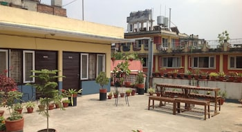 Picture of Hotel Down Town in Kathmandu