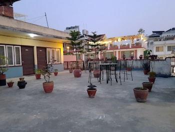 Bild vom Hotel Down Town in Katmandu
