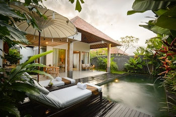 Foto di Purana Boutique Resort a Ubud