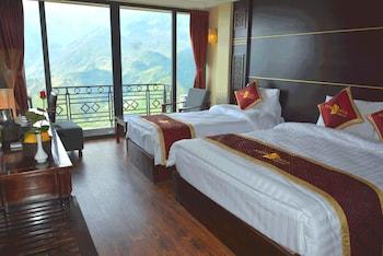 Fotografia do Sapa Vista Hotel em Sa Pả