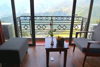 Hình ảnh Khách sạn Sapa Vista tại Sa Pa