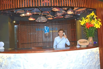 Picture of Sapa Vista Hotel in Sapa