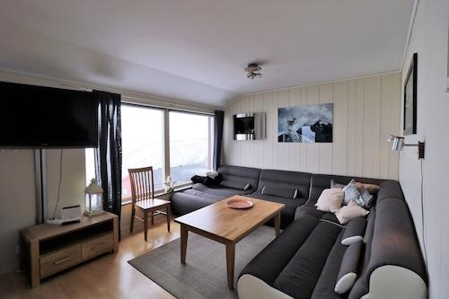 瑞克斯格蘭森李柏公寓/