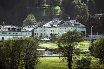 Madulain — zdjęcie hotelu Chesa Stuva Colani