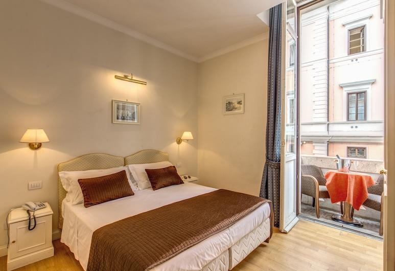 The Rome Suite, Roma