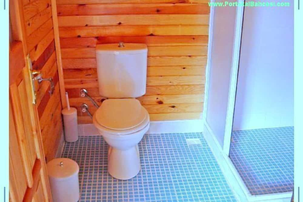 バンガロー - バスルーム