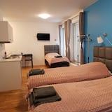 Habitación familiar, Varias camas - Sala de estar
