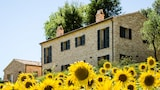 Book this In-room accessibility Hotel in Ostra Vetere