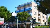 Sélectionnez cet hôtel quartier  à Riccione, Italie (réservation en ligne)