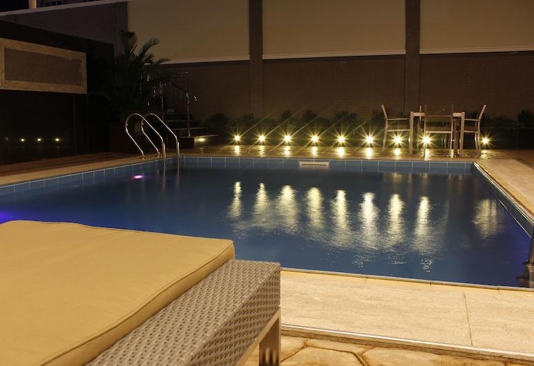 Shoregate Hotels, Lagos