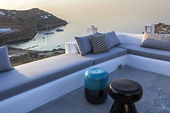Picture of Lyo Boutique Hotel in Mykonos