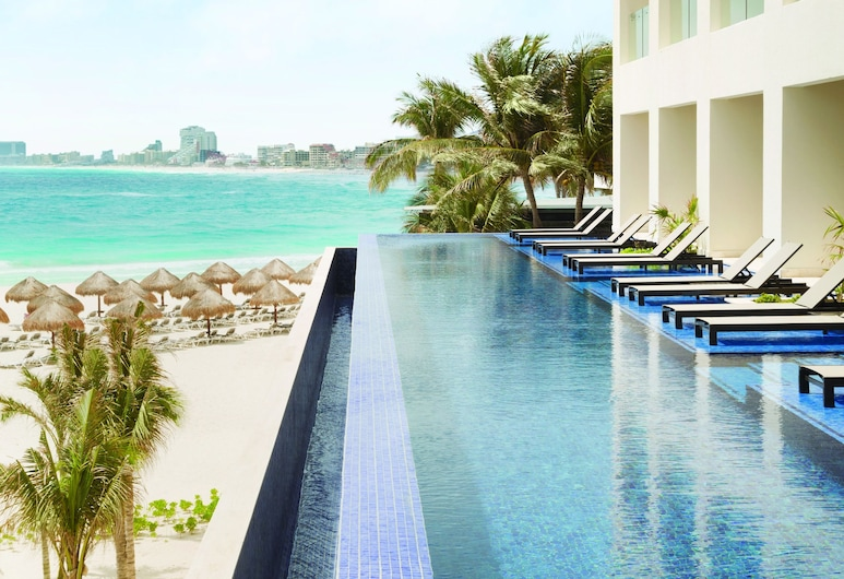 Turquoize at Hyatt Ziva Cancun - Adults Only - All Inclusive, Cancun