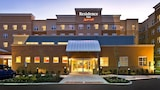 Choose This Residence Inn Hotel in Austin - Online Room Reservations