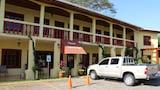 Sélectionnez cet hôtel quartier  Grenade, Nicaragua (réservation en ligne)