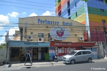 Picture of Perimeter Hotel in Angeles City