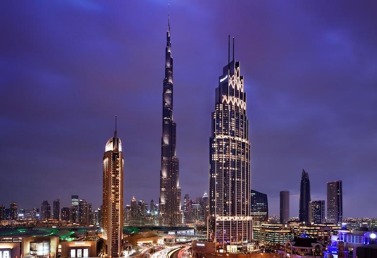Address Boulevard, Dubai