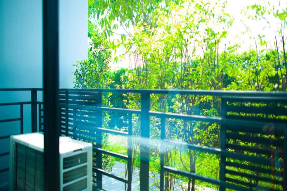 Standard Double Room - Non Smoking - 露台